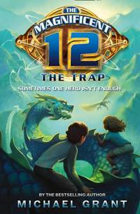 image of The Trap (The Magnificent 12, Book 2)