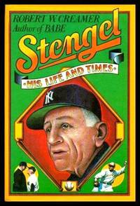 image of STENGEL - His Life and Times