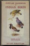 image of Popular Handbook of Indian Birds