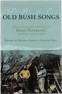 Old Bush Songs.