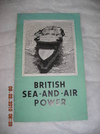 image of British Sea-and-Air Power