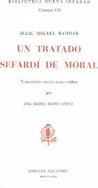 Tratado sefardi de moral,