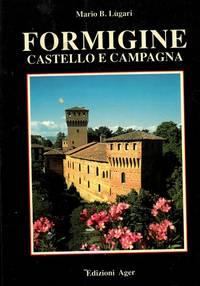 Formigine castello e campagna.