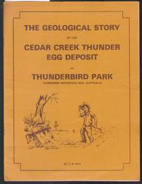 image of The Geological Story of the Cedar Creek Thunder Egg Deposit at Thunderbird Park Tamborine Mountains, Queensland, Australia