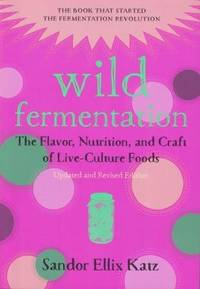 image of Wild Fermentation: 2E