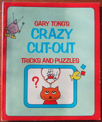 Crazy Cut-Out Tricks And Puzzles