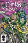 image of FANTASTIC FOUR: Oct. #283