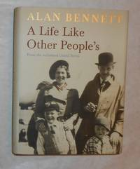 A Life Like Other People's (SIGNED COPY)