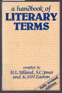 image of A Handbook of Literary Terms