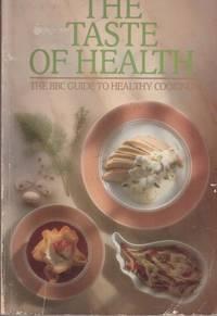 image of THE TASTE OF HEALTH