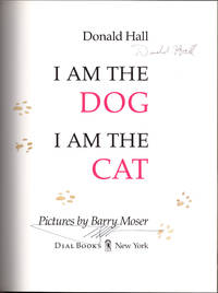 image of I Am The Dog, I Am The Cat.