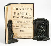 The Tragedy of Hamlet Prince of Denmark. As it is now Acted at his Highness the Duke of...