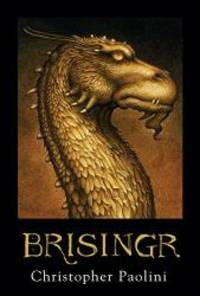 image of Brisingr (Inheritance, Book 3) (The Inheritance Cycle)