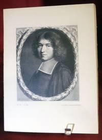 Catalogue De L'Oeuvre Grave De Robert Nanteuil [Plate volume only]