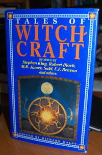 Tales of Witchcraft.