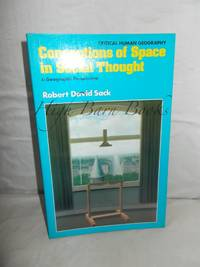 Conceptions of Space in Social Thought