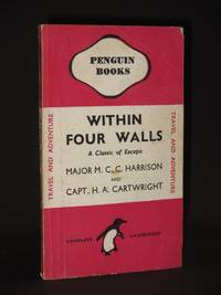 Within Four Walls: (Penguin Book No. 281)