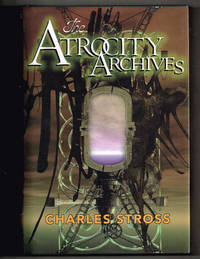 image of The Atrocity Archives