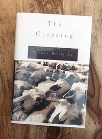 image of THE CROSSING : The Border Trilogy, Volume Two