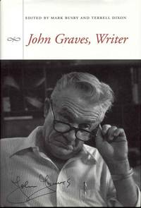 image of John Graves, Writer