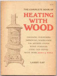 image of The Complete Book of Heating with Wood