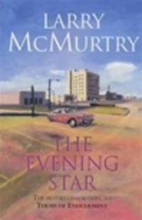 image of McMurtry, Larry | Evening Star, The | Signed 1st Edition Thus UK Trade Paper Book