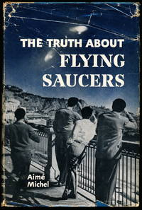 image of THE TRUTH ABOUT FLYING SAUCERS.