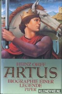 Artus biographie einer legende