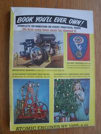 image of Popular Science Magazine: December 1945