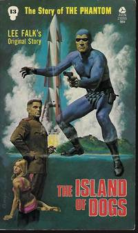 THE ISLAND OF DOGS; The Phantom #13