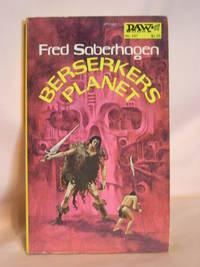 BERSERKER'S PLANET