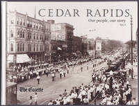 image of Cedar Rapids : Our people, our story, Vol. 1