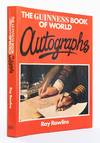 The Guinness Book of World Autographs.