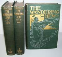 image of The Wandering Jew: Three Volumes