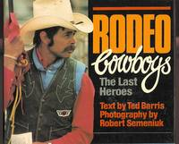 image of RODEO COWBOYS: THE LAST HEROES.