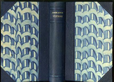 Copenhagen: Martins Forlag, 1949. First Edition. Hardcover (Half Leather). Near Fine Condition. Firs...