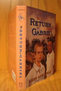 The Return of Gabriel:  1st Printing