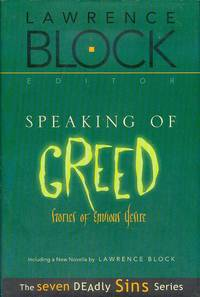 image of Speaking of Greed: Stories of Envious Desire