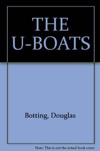 image of THE U-BOATS