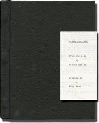 image of After the Fall (Original screenplay for an unproduced film, circa 1970s)