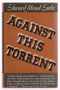 Against This Torrent