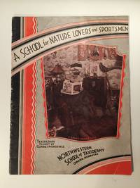 School for Nature Lovers & Sportsmen  Taxidermy Taught by Correspondence