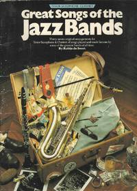 Great Songs of the Jazz Bands.  Thirty seven original arrangements for Tenor Saxophone & Clarinet of songs played and made famous by some of the greatest bands of all time