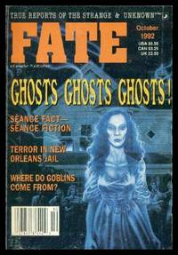 FATE - Volume 45, number 10 - Issue 511 - October 1992