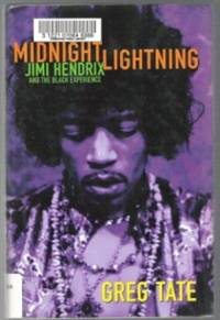 MIDNIGHT LIGHTNING  Jimi Hendrix and the Black Experience