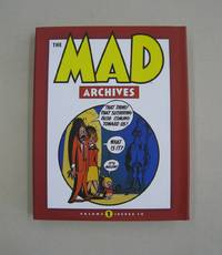 The Mad Archives, Volume 1