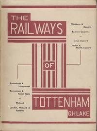 The Railways of Tottenham