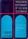 image of Theological Dictionary of the New Testament (ten volumes complete)