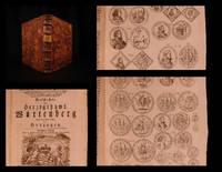 Christian Friderich Sattlers ... Geschichte des Herzogthums Würtenberg unter der Regierung der...