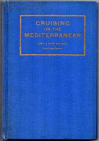 image of Cruising on the Mediterranean a Privately Printed Log